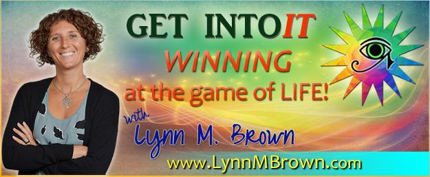 GET INTOIT! Lynn Brown