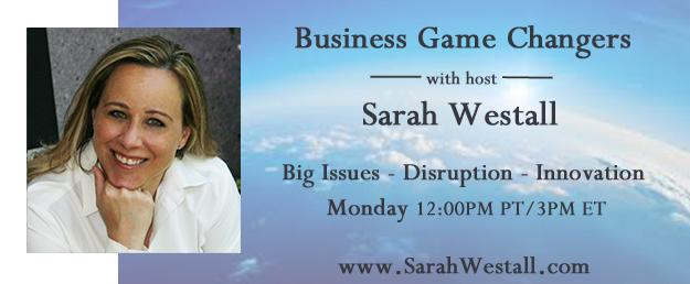 Business Game Changers Radio