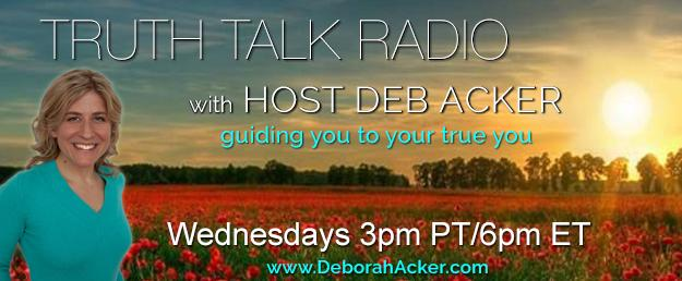Deborah Acker - Truth Talk Radio