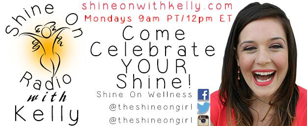 Shine On Radio with Kelly Wadler