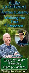 A Life Untethered with Andrew Martin: Walking the Path of Freedom