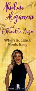 Absolute Alignment with Christelle Biiga: When Success Feels Easy