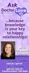 Ask Dr. Love with Dr. Jamie Turndorf