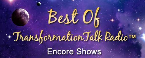 Best of Transformation Talk Radio: Dr. A's Habits of Health Talk with Dr. Wayne Andersen and Co-Host Russ McCann along with Special Guest, David Bush