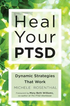 Breaking Through the Crust of Healing PTSD with Michele Rosenthal!