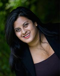 Dr. Manjir Samanta-Laughton