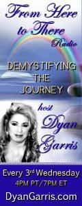 From Here to There Radio with Dyan Garris: Demystifying the Journey