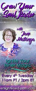Grow Your Soul Radio with Jane Matanga: Ignite Your Inner Magic!: Becoming What You Believe! Call-in to the show at 1-800-930-2819 with special guest Keiko Broyles