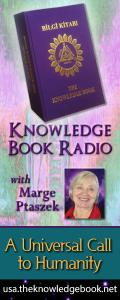 Knowledge Book Radio with Marge Ptaszek: Listener Questions, additional talk about conditioning
