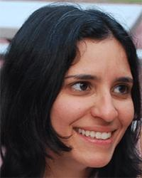 Manal  Al Dabbagh