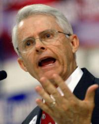 Senator Richard Black