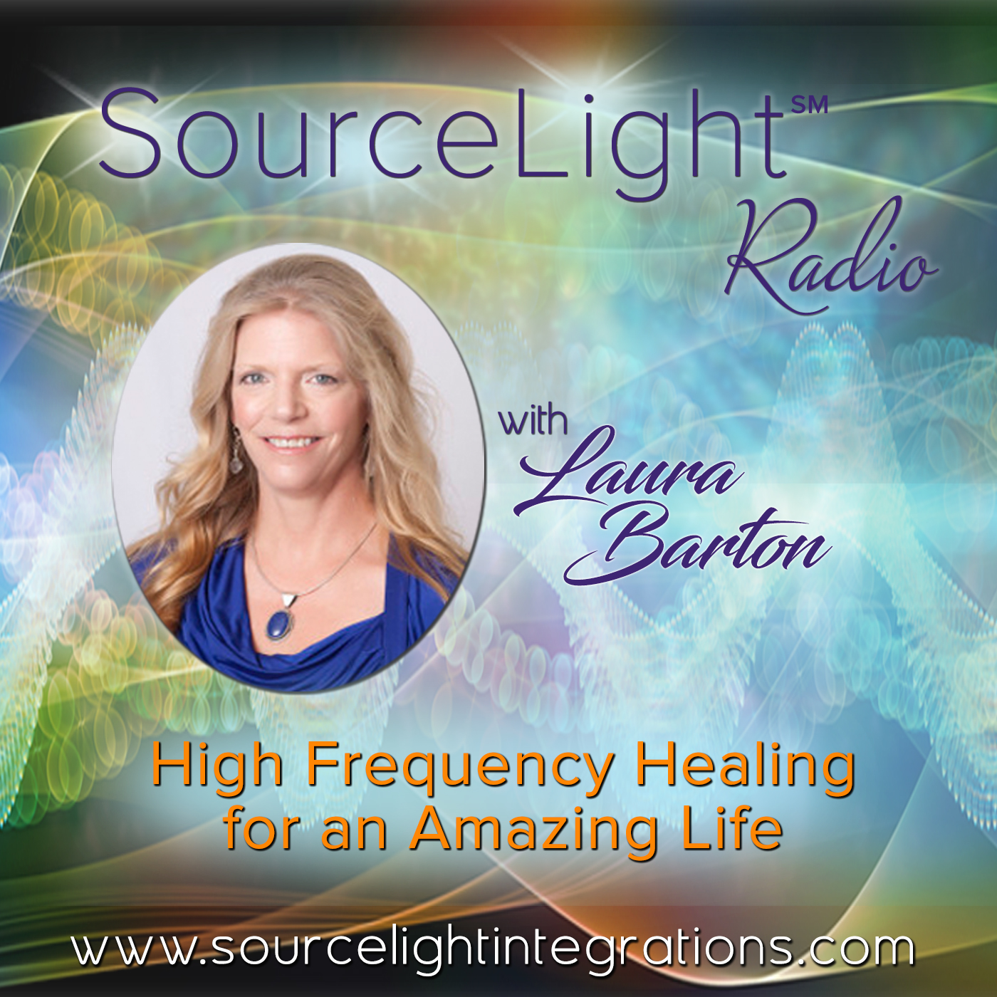 SourceLight℠ Radio with Laura Barton