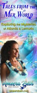 Tales from the Mer World with Ameera Beth: Exploring the Mysteries of Atlantis and Lemuria