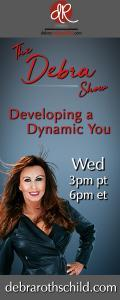 The Debra Rothschild Show: Developing a Dynamic You!