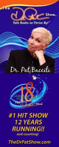 The Dr. Pat Show: Talk Radio to Thrive By: Building A Better World In Your Backyard: Instead Of Being Angry At Bad Guys with Paul Wheaton