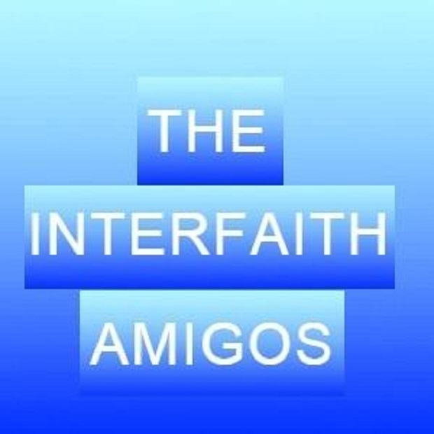 The Interfaith Amigos