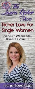 The Laura Richer Show - Richer Love for Single Women: Is it Time to Just Go for It?
