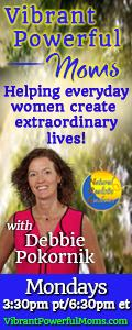 Vibrant Powerful Moms with Debbie Pokornik - Helping Everyday Women Create Extraordinary Lives!: How to Keep Your Brain Fit, Healthy and Focused With Noreen Kolesar