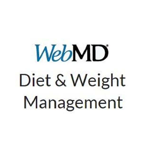 Web MD: Healthy Eating & Diet